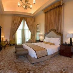 Отель Atlantis The Palm 5* Люкс Royal Bridge с двуспальной кроватью