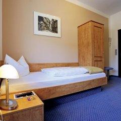 Hotel Deutsches Haus 3* Стандартный номер с различными типами кроватей фото 2