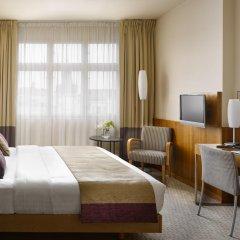 K+K Hotel Central Prague 4* Стандартный номер с разными типами кроватей фото 2