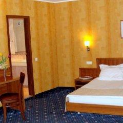Panorama Hotel 4* Номер Делюкс с различными типами кроватей фото 5