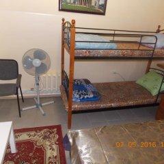 Гостиница Star House Osobnyak Стандартный номер с различными типами кроватей