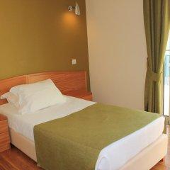 Eira do Serrado Hotel & SPA 4* Стандартный семейный номер с двуспальной кроватью фото 5