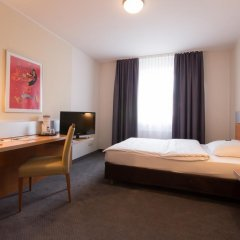 Отель Ghotel Nymphenburg 3* Номер Комфорт