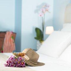 Отель B&B Villa Fabiana Италия, Амальфи - отзывы, цены и фото номеров - забронировать отель B&B Villa Fabiana онлайн комната для гостей фото 3