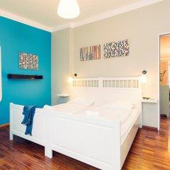 The Circus Hostel Номер Делюкс с различными типами кроватей фото 3