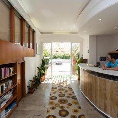 Orkide Hotel Турция, Мармарис - 1 отзыв об отеле, цены и фото номеров - забронировать отель Orkide Hotel онлайн интерьер отеля