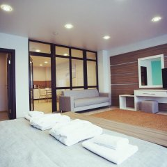 Мини-отель Отдых-10 удобства в номере