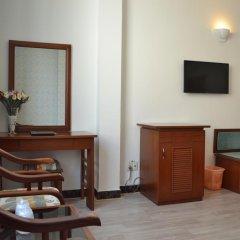 Отель COMMON INN Ben Thanh 2* Номер Делюкс с различными типами кроватей фото 7