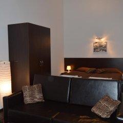 Отель St. Anastasia Apartments Болгария, Банско - отзывы, цены и фото номеров - забронировать отель St. Anastasia Apartments онлайн комната для гостей фото 2