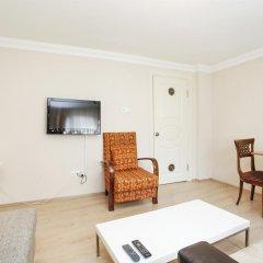 Отель Maya Aparts Номер категории Эконом с двуспальной кроватью фото 14