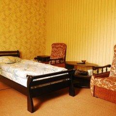 Гостиница Сем комната для гостей фото 4