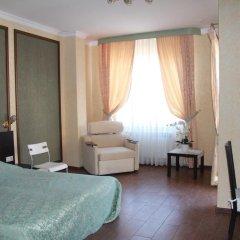 Баунти Отель комната для гостей фото 5