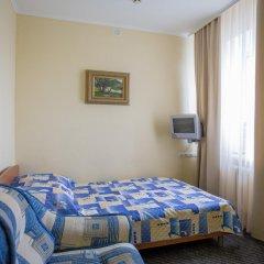 Отель Нео Белокуриха комната для гостей фото 7