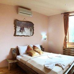 Отель Villa Mark комната для гостей фото 5
