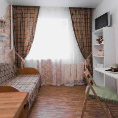 Гостиница Теплый очаг в Омске отзывы, цены и фото номеров - забронировать гостиницу Теплый очаг онлайн Омск комната для гостей фото 4