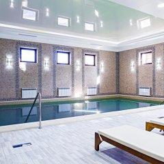 Гранд Парк Есиль Отель бассейн