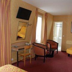 Hotel Transcontinental удобства в номере