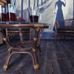 Гостиница Guest House Melissa в Южной Озереевке отзывы, цены и фото номеров - забронировать гостиницу Guest House Melissa онлайн Южная Озереевка балкон