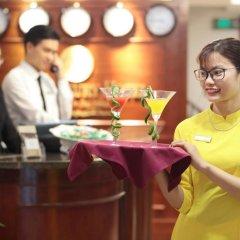 Nova Luxury Hotel гостиничный бар
