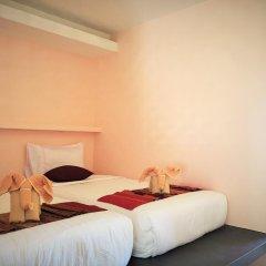 Отель Lanta For Rest Boutique 3* Бунгало Делюкс с различными типами кроватей фото 16