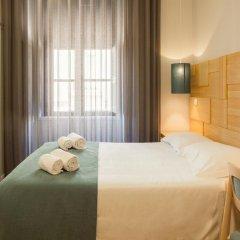 Отель Boavista Guest House 3* Улучшенный номер двуспальная кровать фото 15