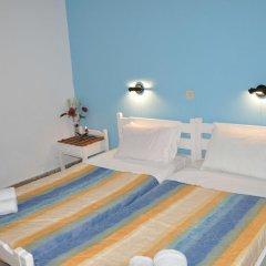 Отель Alexandra Rooms 2* Стандартный номер с двуспальной кроватью фото 2
