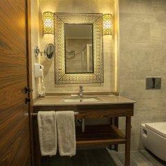 Cuci Hotel Di Mare Bayramoglu 4* Стандартный номер с различными типами кроватей фото 6