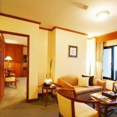 Grand Diamond Suites Hotel 4* Люкс повышенной комфортности с 2 отдельными кроватями фото 6