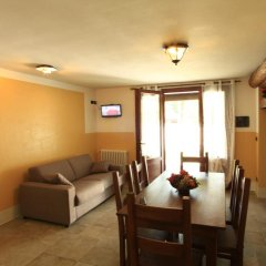 Отель Oasi del Garda Монцамбано комната для гостей фото 2