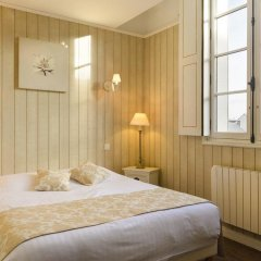 Hotel The Originals Domaine des Thômeaux (ex Relais du Silence) 3* Улучшенный номер с двуспальной кроватью фото 3