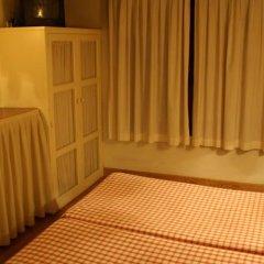 Отель Hosteria La Antigua Потес сауна
