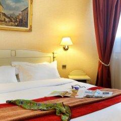 Отель The Originals Hotels Paris Paix République 3* Стандартный номер фото 4