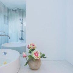 Thanh Binh 1 City Hotel 3* Улучшенный люкс фото 3