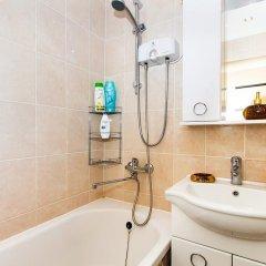 Гостиница Apartlux Chayanova 3* Апартаменты с различными типами кроватей фото 10