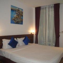 Отель Green View Village Resort 3* Номер категории Эконом с различными типами кроватей фото 2