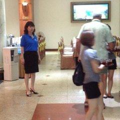 Отель Blue Sky Halong Hotel Вьетнам, Халонг - отзывы, цены и фото номеров - забронировать отель Blue Sky Halong Hotel онлайн спа фото 2