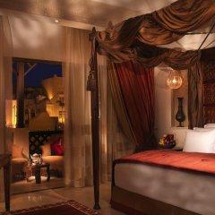 Отель Sharq Village & Spa 5* Люкс с различными типами кроватей фото 3