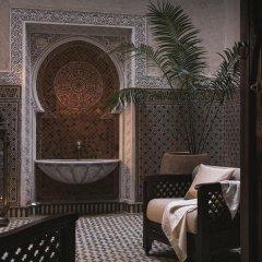 Отель Royal Mansour Marrakech 5* Номер Премьер фото 4