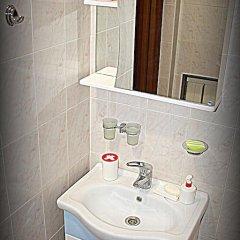 Гостиница Резиденция на Комсомольской ванная