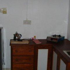 Отель Lassana Gedara Шри-Ланка, Хиккадува - отзывы, цены и фото номеров - забронировать отель Lassana Gedara онлайн удобства в номере фото 2