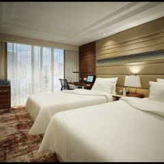 Park Hotel Farrer Park 4* Улучшенный номер с различными типами кроватей фото 2