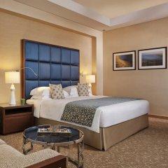 Отель Swissotel Al Ghurair Dubai Стандартный номер фото 6