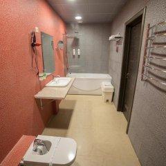 Гостиница Барселона 4* Семейные апартаменты разные типы кроватей фото 3