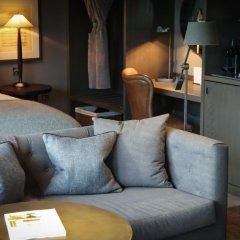 Отель Dakota Glasgow Представительский номер с различными типами кроватей фото 5