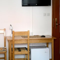 Отель Oliva 3* Стандартный номер с двуспальной кроватью фото 6
