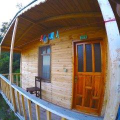 Full Moon Camp Бунгало с различными типами кроватей фото 6