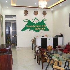 Enjoy Sapa Hostel интерьер отеля фото 2