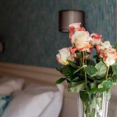 Отель B&b Residenza Di Via Fontana Стандартный номер фото 10