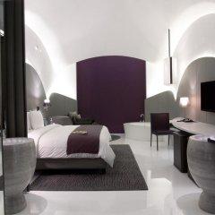 Отель The Roseate New Delhi комната для гостей фото 5