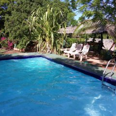 Hotel Ceylon Heritage бассейн фото 2